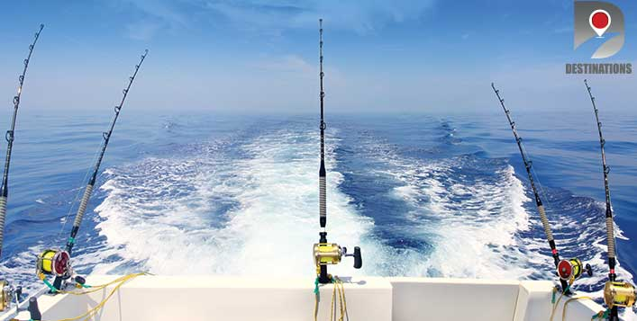 Grand deals for diving fishing watersports etc all for Fishing for deals