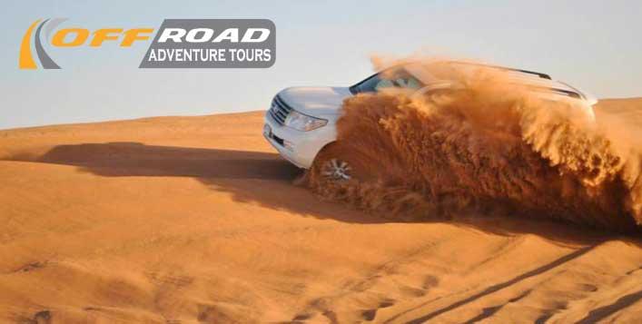 Cobone deals dubai desert safari