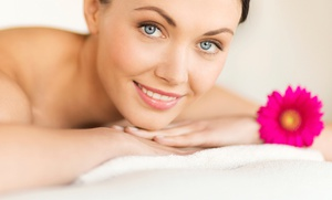 Grand massage deals aggregated all uae above aed 300 for Above all grand salon