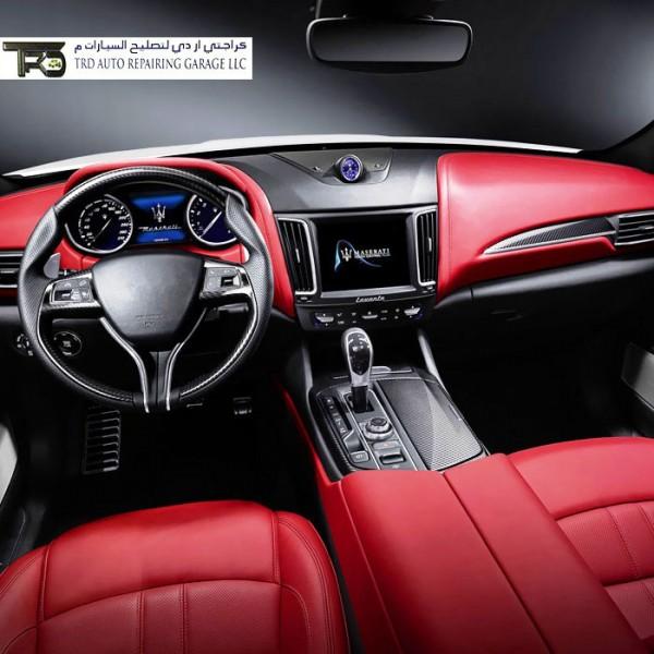 Your Car Auto Service Al Quoz
