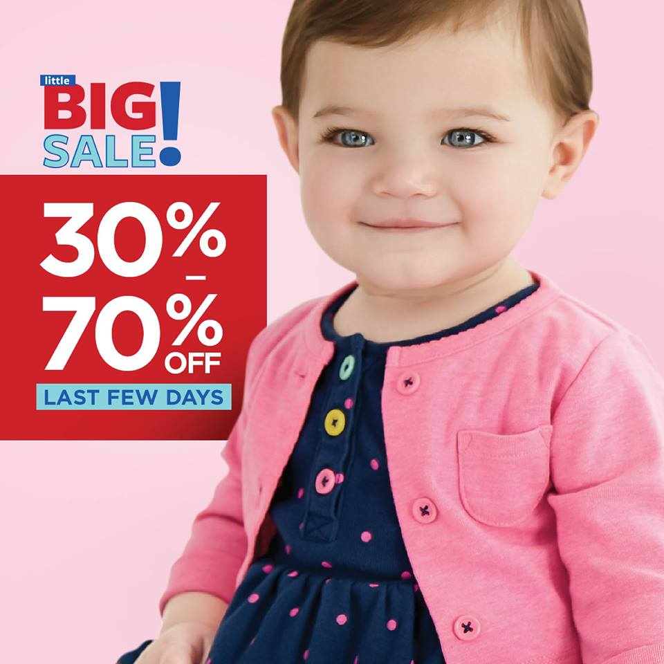 CARTERS UAE | Sale & Offers | Locations | Store Info