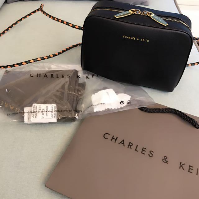 大马 Charles&Keith 推出50% 大促销!包包、鞋子、钱包统统大减价!
