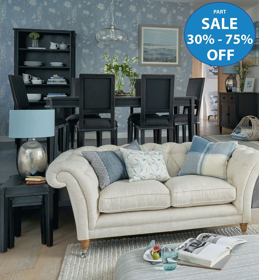 Laura Ashley Furniture Stores: Sale & Offers