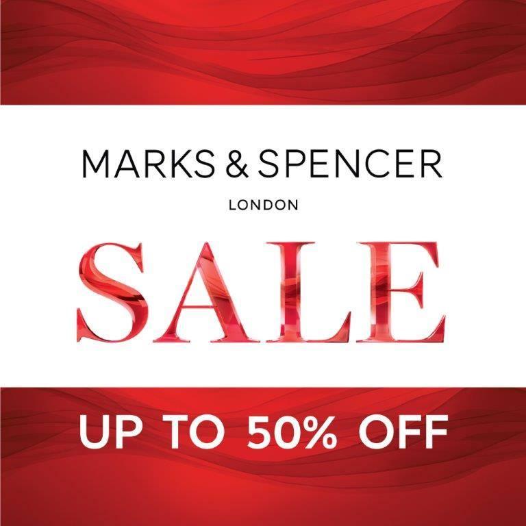 marks spencer uae sale offers locations store info. Black Bedroom Furniture Sets. Home Design Ideas