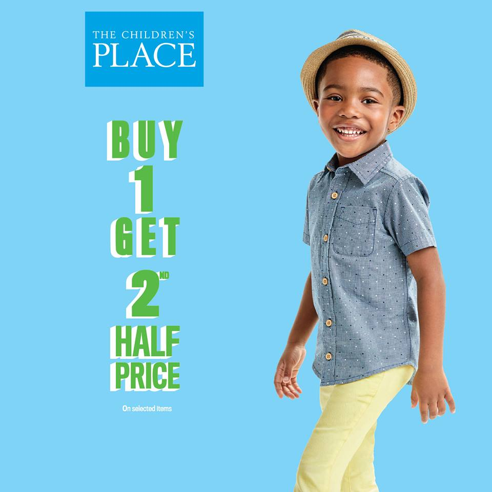 Complete The Children's Place Store Locator. List of all The Children's Place locations. Find hours of operation, street address, driving map, and contact information.