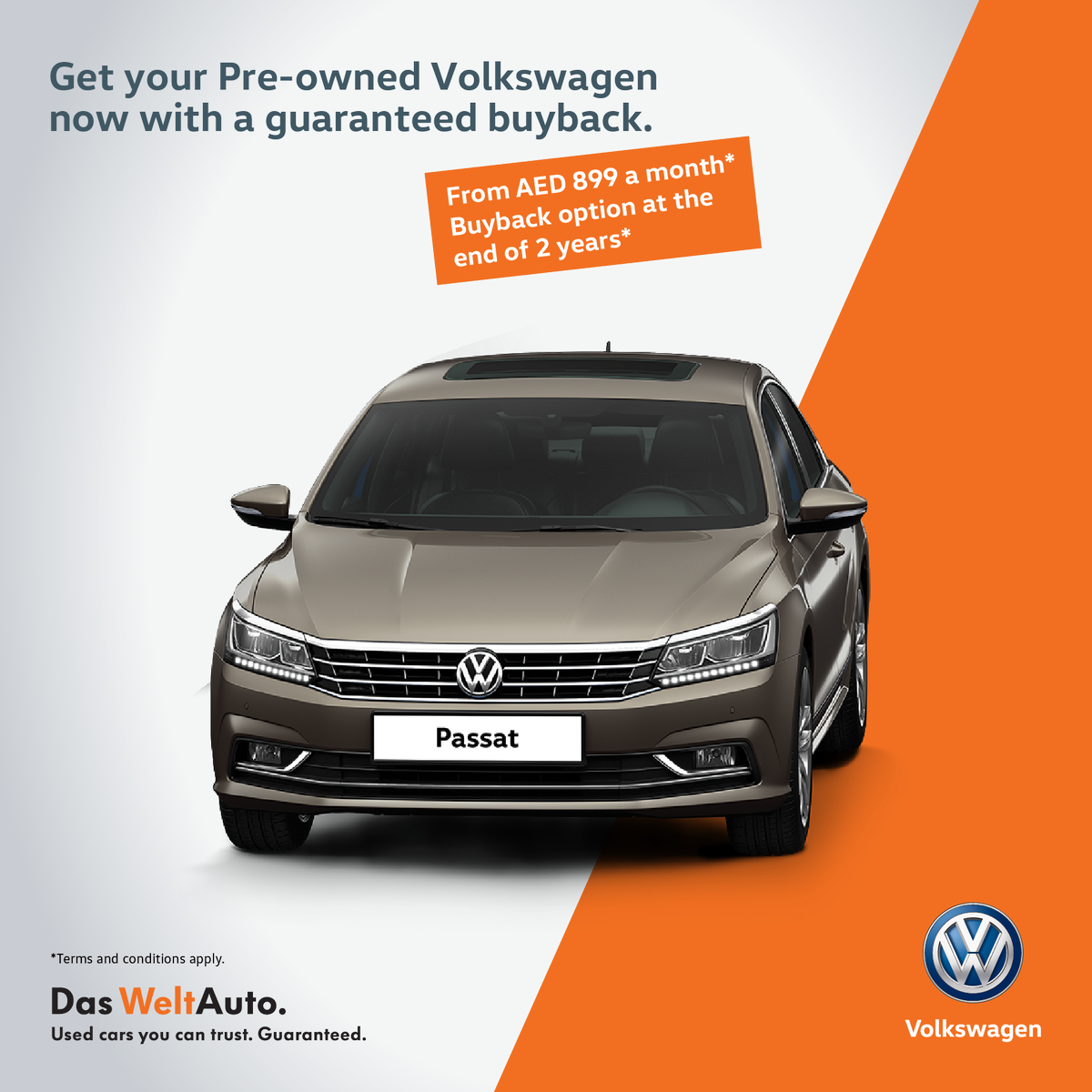 VOLKSWAGEN UAE | Sale & Offers | Locations | Store Info