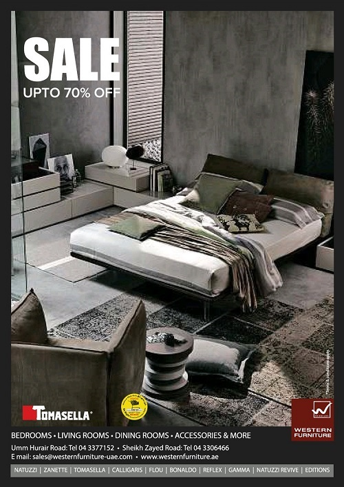 Western Furniture Sale Upto 70 Off Home Decor