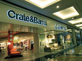 Crate Barrel Uae Sale Offers Locations Store Info