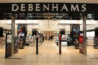 Debenhams is a leading international, multi-channel brand with a proud British heritage which trades out of more than stores across 27 countries. The brand gives its customers around the world a unique, differentiated and exclusive mix of own brands, international brands and concessions.