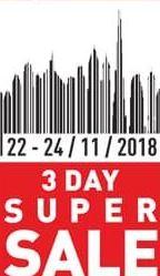 4f3fa8c1cc8 3 Day Super Sale - Upto 90% Off