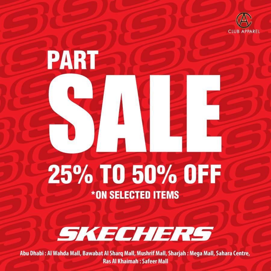 skechers 50 off sale
