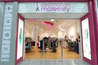 DESTINATION MATERNITY UAE | Sale & Offers | Locations