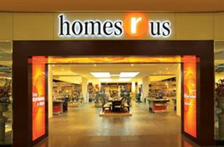 HOMES R US UAE | Sale & Offers | Locations | Store Info