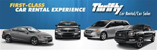 Thirty Rent Car >> Thrifty Car Rental Uae Sale Offers Locations Store Info